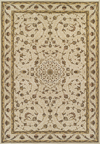 Oriental Weavers Carpets 2004