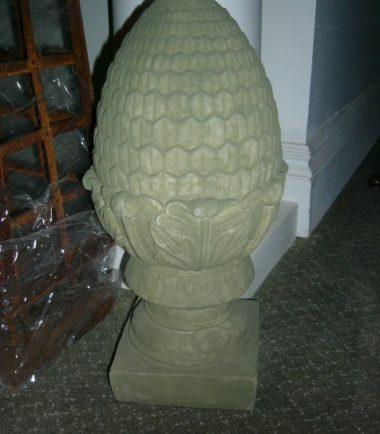 Pineapplelamp